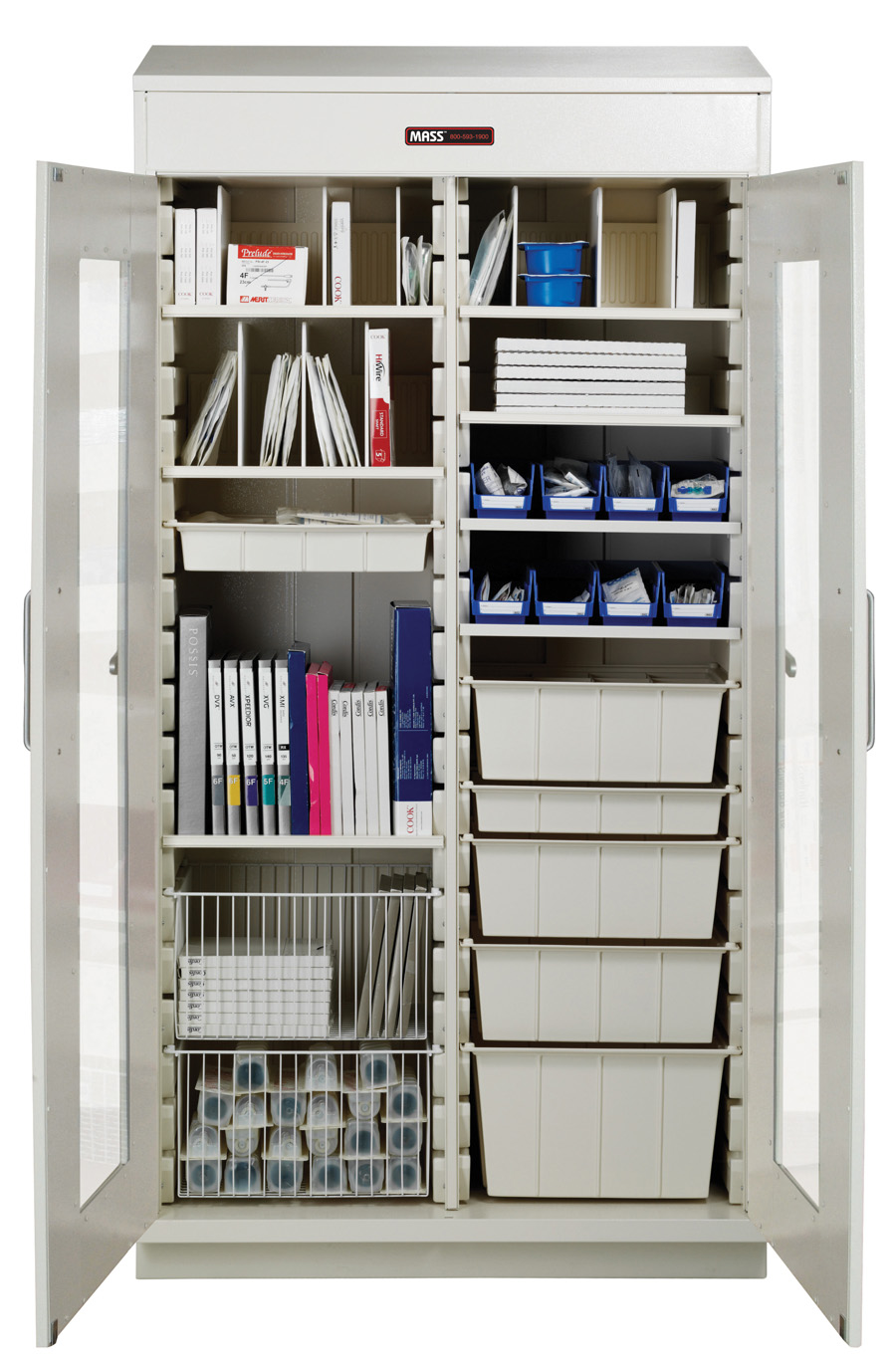 Exchange Supply Cabinet Mx4400dhg Storage Systems